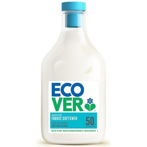 Ecover Fabric Softener 1.5l