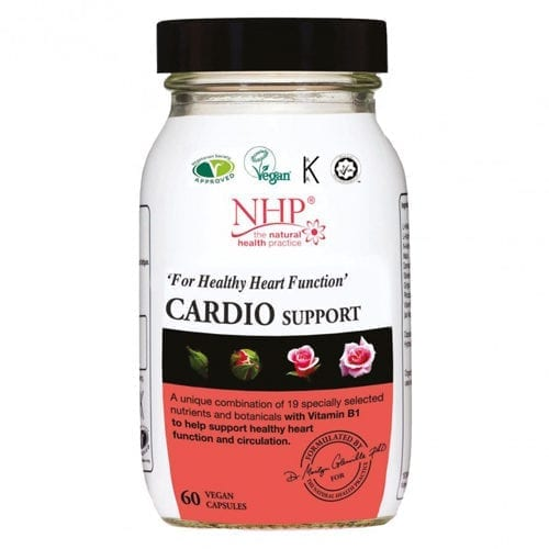 NHP cardio support