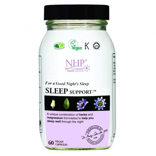 NHP Sleep support