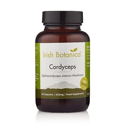 Irish Botanica Cordyceps