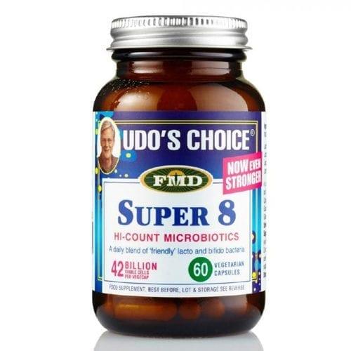 Udo's Choice Super 8 60 capsules