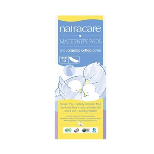 View Our Pregnancy Body Care Range