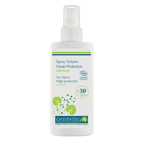 View Our Natural Sunscreen Range