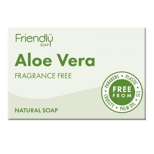 View Our Aloe Vera Range