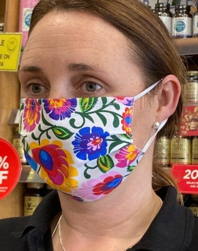 View Our Face Protection Range