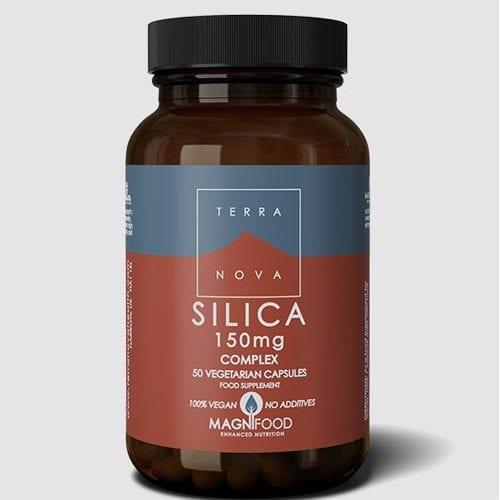 Terra Nova Silica 50 capsules