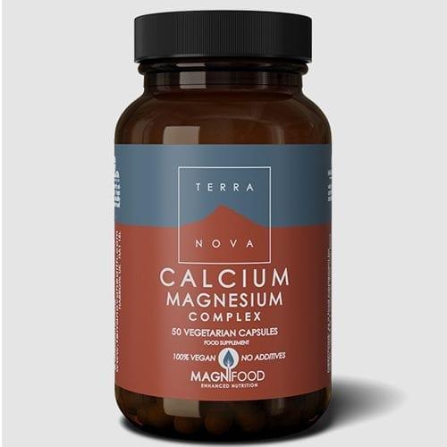 View Our Calcium/Magnesium Range