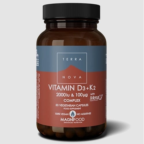 View Our Vitamin K Range