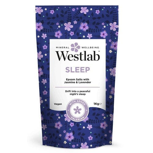 westlab sleep bathsalts