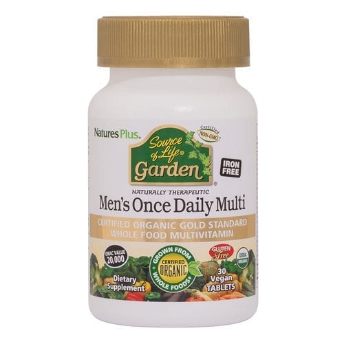 View Our Male Health Vitamins and minerals Range