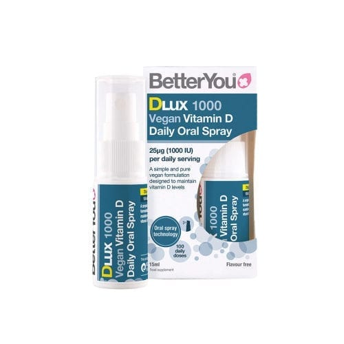 View Our Vitamin D Range
