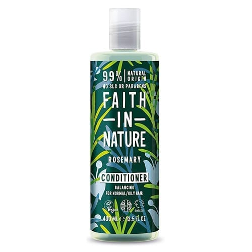 faith rosemary conditioner
