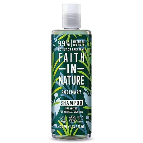 faith rosemary shampoo