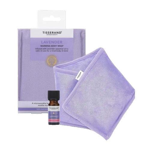 tisserand lavender bag