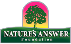 Nature's Answer (brand logo)