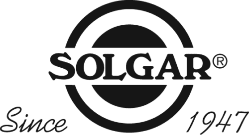 Solgar (brand logo)