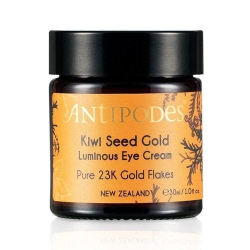 Kiwi Seed Gold