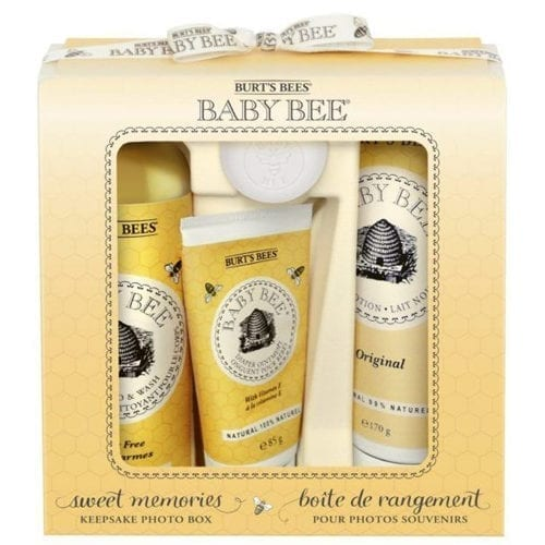 View Our Skincare for Babies and Children Range