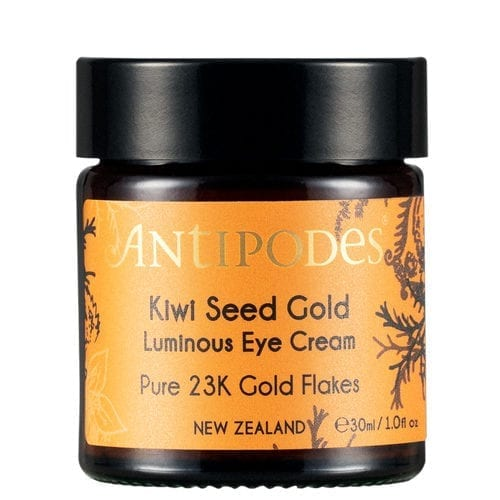 Antipodes Kiwi Gold Eye Cream
