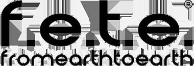 F.E.T.E. - From Earth To Earth (brand logo)