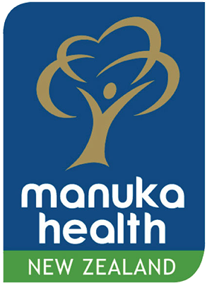 View Our Manuka Health Range