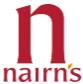 Nairns (brand logo)