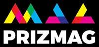 PrizMag (brand logo)