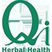Qi Herbal Health Teas (brand logo)
