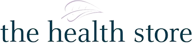 The Health Store (brand logo)