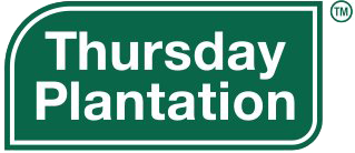 Thursday Plantation (brand logo)