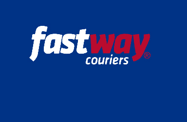 Track Your Order: Fastway Couriers logo