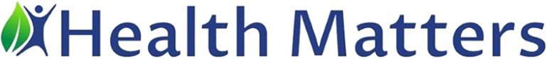 Health Matters: Health Food Store Dublin (logo)