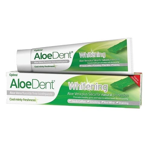 Aloe Dent Whitening Toothpaste Buy One Get One Free