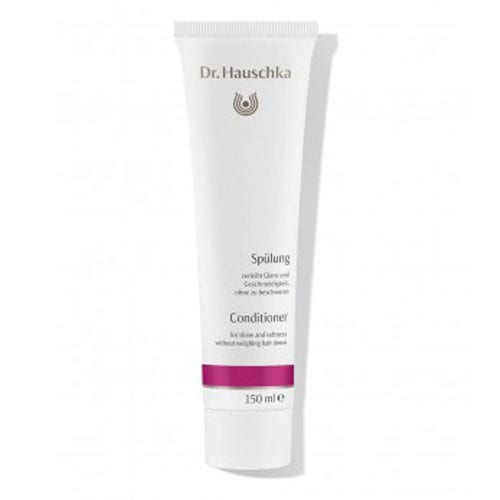 Dr Hauschka hair care conditioner