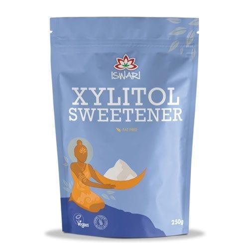 Iswari xylitol sweetener 250g