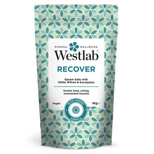 Westlab bath salt recover 1kg