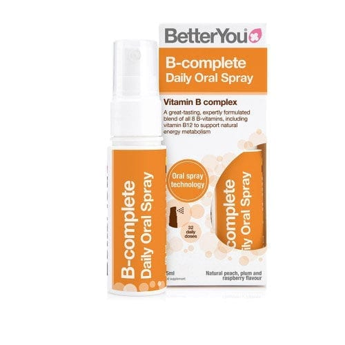 B-complete oral spray 25ml