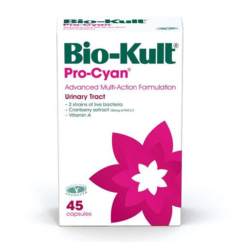 Bio Kult Procyan formula