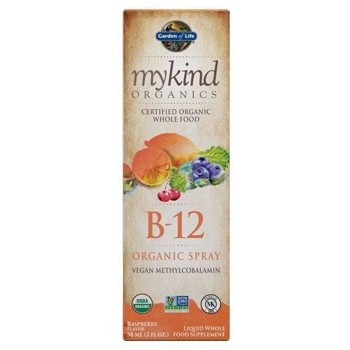 My Kind Vitmain B12 spray