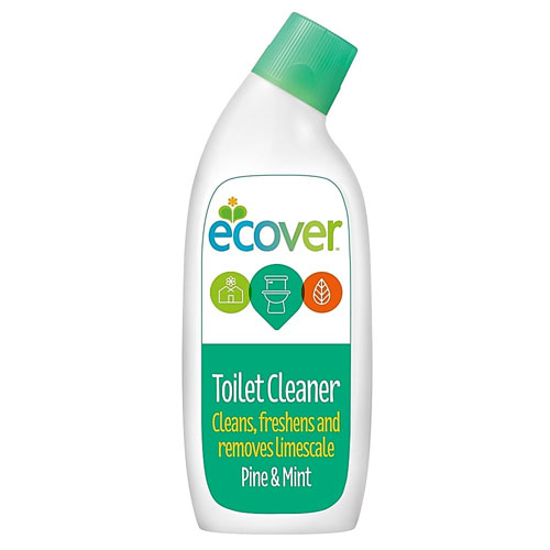 Ecover toilet cleaner pine