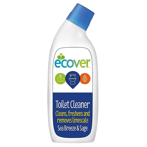 Ecover toilet cleaner sea breeze