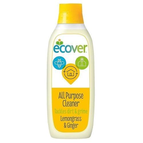 All purpose cleaner lemongrass and ginger