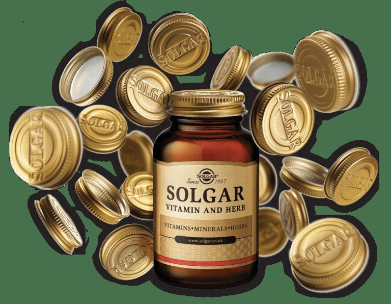 Solgar Offer