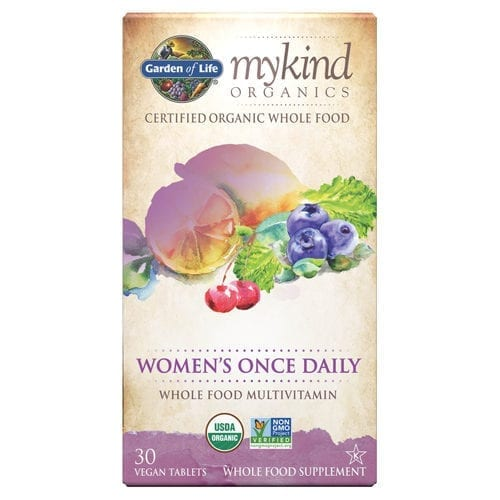 My Kind Womens once daily 30 tablets