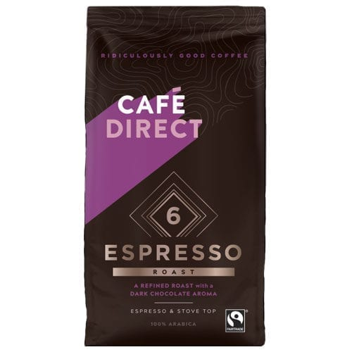 Cafe Direct Espresso Roast