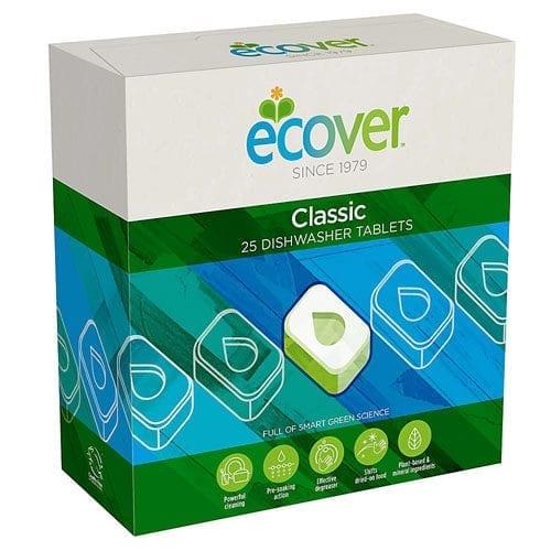 Classic Dishwashing Tablets 25