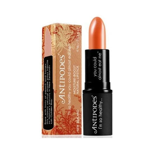 Antipodes Golden Bay Nectar Lipstick