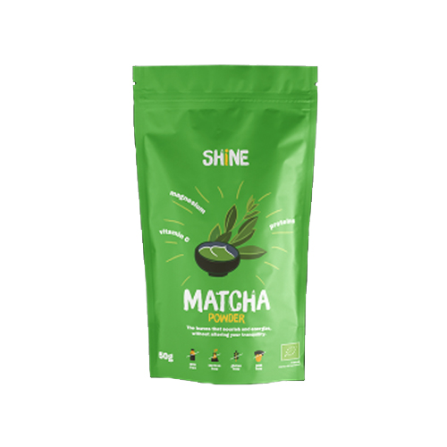 Shine Matcha powder 50g