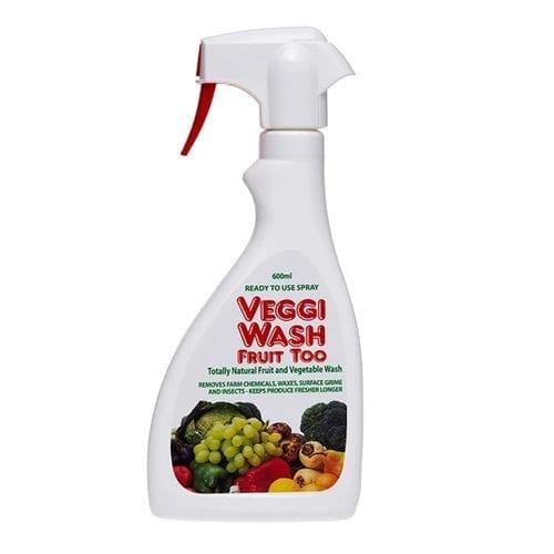Veggi wash 600ml spray