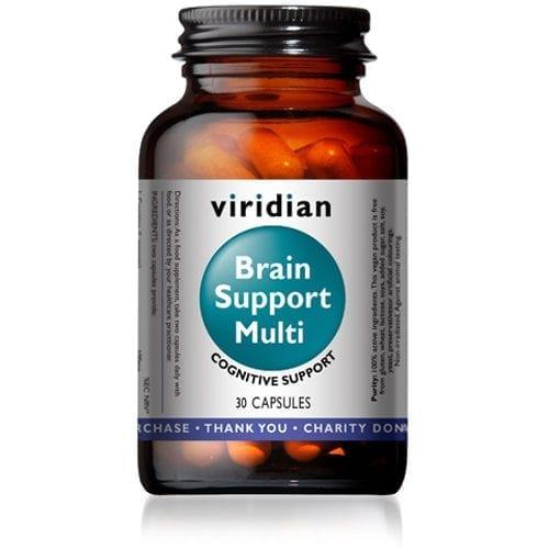 View Our Brain Health Range